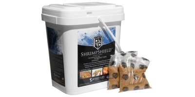 ShrimpShield - Beneficial Microbes