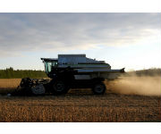 Harper Government Creates Export Opportunities for Canadian Soybean Industry