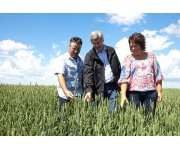 Harper Government Advances Agricultural Trade in Europe
