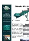 Basic Fluffer- Brochure