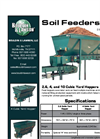 Model 16007 - Cubic Yard Hoppers Brochure
