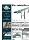 Portable Conveyor Brochure