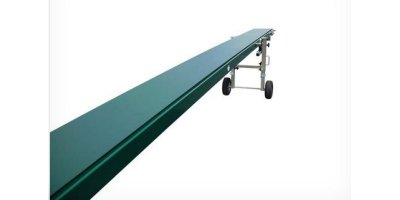 Model HD  - Portable Conveyor