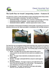 Intermodal Earth Flow Composting System Brochure