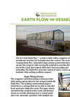 Earth Flow - In-Vessel Composting System Brochure