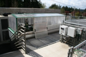 Earth Flow Composting System