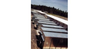 Containerized Compost System