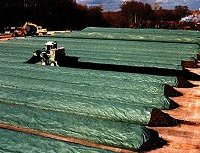 TopTex - Fleece Covering Roll