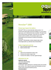 RenoSan - Model 1000 - Soil Additive Brochure