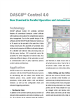 Industry-Leading Control Software For Parallel Cultivation Brochure