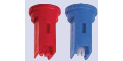 Model IDK - Compact Venturi Air Induction Nozzles