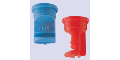 Model FT - Flood Nozzles