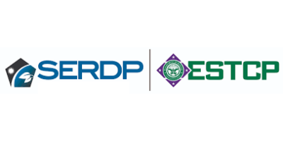The Environmental Security Technology Certification Programs (ESTCP & SERDP)