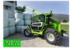 Turbofarmer - Model NEW TF 38.7-120 G - Telehandlers
