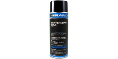 Winterizing Wax Aerosol Spray - 12 Cans/Case