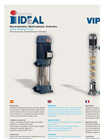 Vertical Multistage Pumps Brochure
