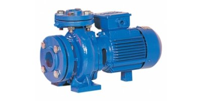 Model RFI series - Horizontal Pump