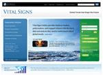 Vital Signs Online- Free Trial Subscription Available Now!