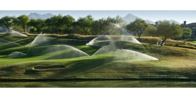 Golf course pumping systems - Travel & Leisure