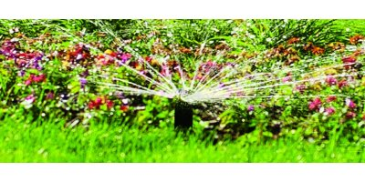 Landscape pumping systems - Water and Wastewater - Irrigation