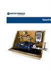 WaterPak - Pro Series - Installation Operations Manual
