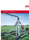 Zimmatic - Mobile Irrigation Pivots Brochure