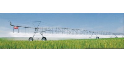 Zimmatic - Model 9500P - Center Pivot