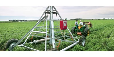 Zimmatic - Mobile Irrigation Pivots