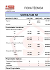 Sotrafilm - Model NT - Multilayer Co-Extrusion Film Brochure
