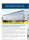 Model 4500 Series HD - Grain Trailers Brochure