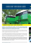 Model Cable-Lok - Grain Carts Brochure