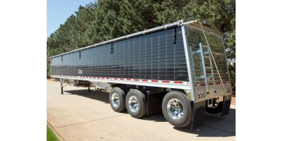Super Duty - Model Shur-Lok - Grain Trailers