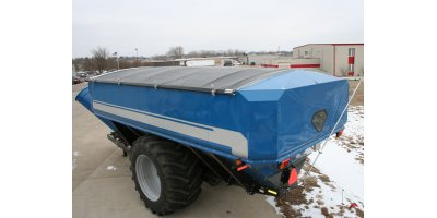 Super Duty - Model Shur-Lok - Grain Carts