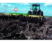 Latest LIBERTY agronomic data shows viability of biomass harvesting
