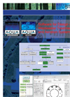 Aqua Designer - Dimensioning of Purification Plants - Brochure
