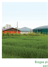 Biogas Plants for Agriculture – Brochure