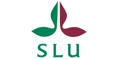 SLU – the Swedish University of Agricultural Sciences