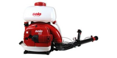 Solo - Model 451 Series - Mist Blower