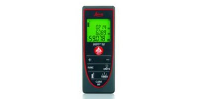 Leica DISTO    - Model D2 Series - Handheld Laser Distance Meter