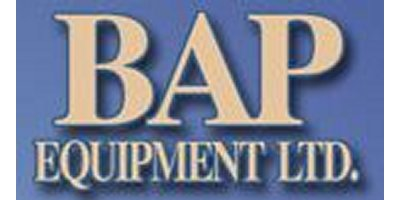 BAP Equipment Ltd.