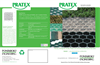PRATEX The Friendly Sustainable Alternative Brochure