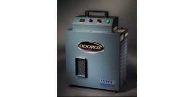 Odorox - Model MDU™ - Mobile Disinfection Unit