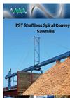 PST - Sawmills Brochure