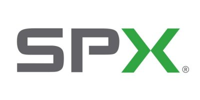 Johnson Pump -  an SPX Corporation brand