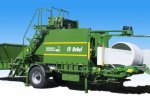 Orkel - Model MP 2000 - Compactor