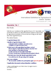 ATR11-News-No1- Brochure