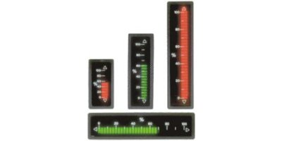 Model BA4824 - Bargraph Display Indicator