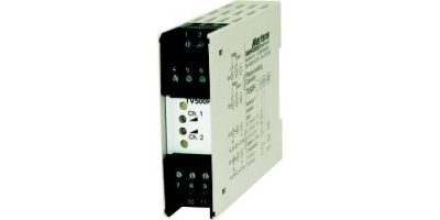 Model TV500P - Isolating Signal Converter
