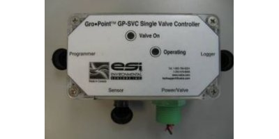 GroPoint - Model GP-SVC - Single Value Controller