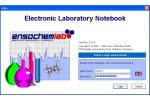ensochemLab - Electronic Laboratory Notebook